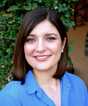 Dr. Amelia Decker