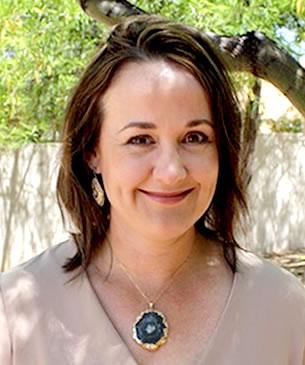 Dr. Jen Moher